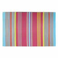 Outdoor-Teppich  aus Kunststoff, 180x270, bunt Rio
