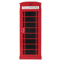 Phone Box Closet Phonebox
