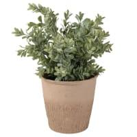 Plante artificielle Buis en pot