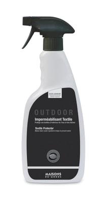 NEWLIFE - Produto de impermeabilização para tecidos de exterior