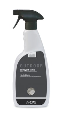 NEWLIFE - Produto de limpeza para tecidos de exterior