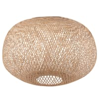 MILEY - Rattan Pendant D60 (Shade Only)