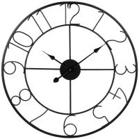 WORCESTER - Reloj de metal negro D. 60