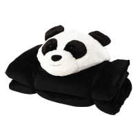 Schlafsack Panda