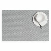 Set de table gris 30 X 45 cm Axel