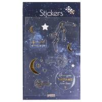 Sternbilder-Sticker