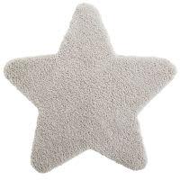 Sternendecke, beige 100x100 Gaspard
