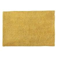 Tapete amarelo com pelo comprido 120×180 cm Magic