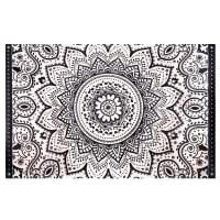Tapis en vinyle à motifs 100x150 Mandala