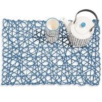 Tischset blau 30x45cm Escale
