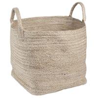 woven basket H 35 cm Tribu