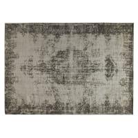 rug in grey 200 x 290cm Villandry