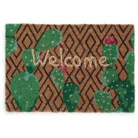 CACTUS - Welcome Cactus Doormat 40 x 60