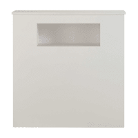 TONIC - White 90 Bedhead