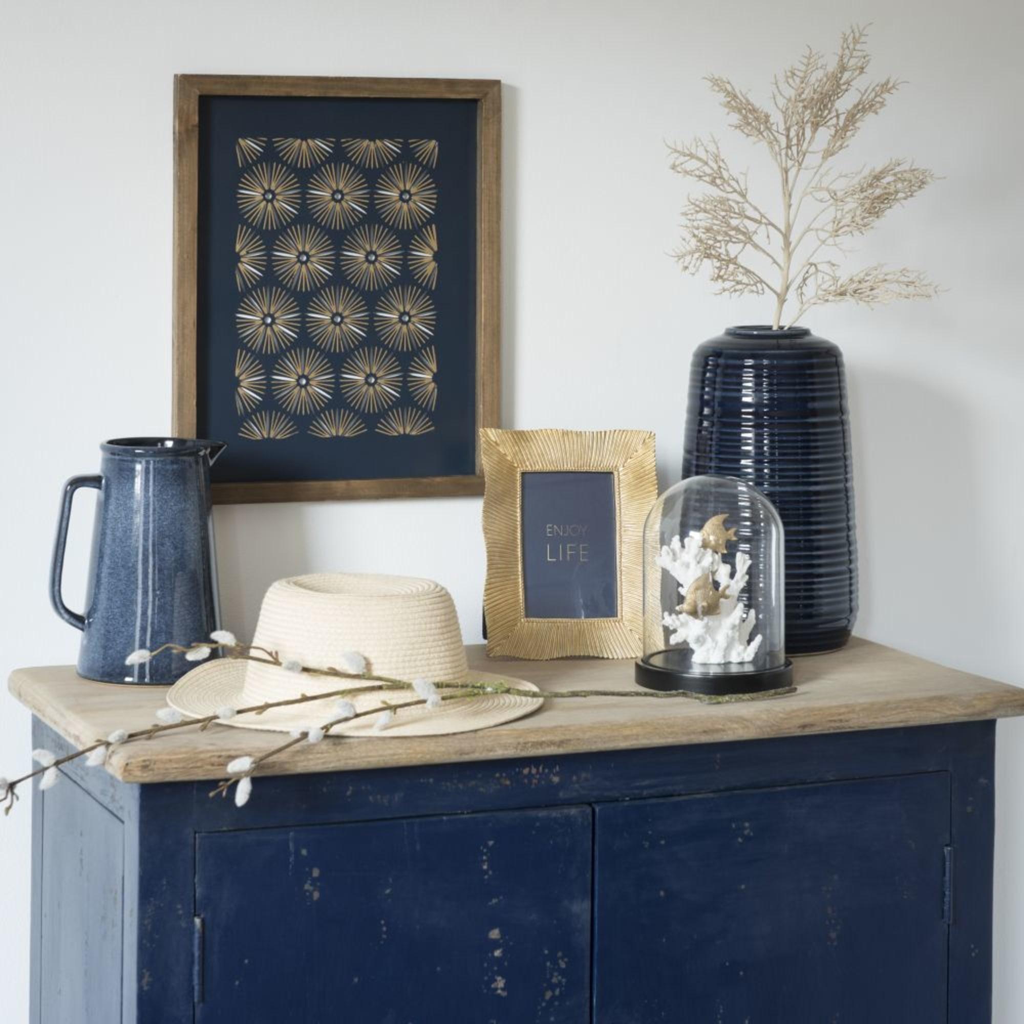 Mobilier et objets déco classic blue