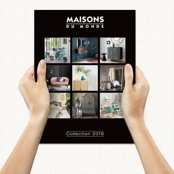 Carte cadeau meuble & décoration | Maisons du Monde