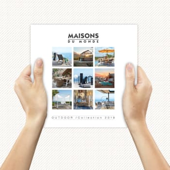 Carte cadeau meuble & décoration   Maisons du Monde