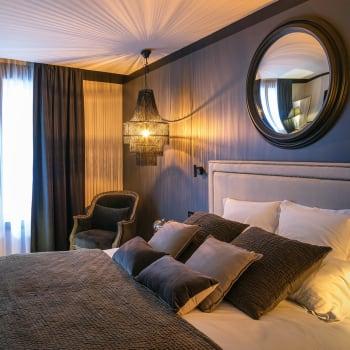 Mobilier Decoration Et Textile Chambre Ado Maisons Du Monde