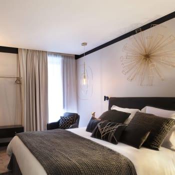 Mobilier, décoration et textile chambre ado   Maisons du Monde