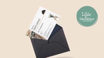 maisons du monde carte cadeau Carte cadeau meuble & décoration | Maisons du Monde