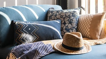 Mobilier, décoration et textile chambre fille | Maisons du Monde