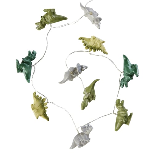 10 Led Dinosaur Fairy Lights W136 Maisons Du Monde