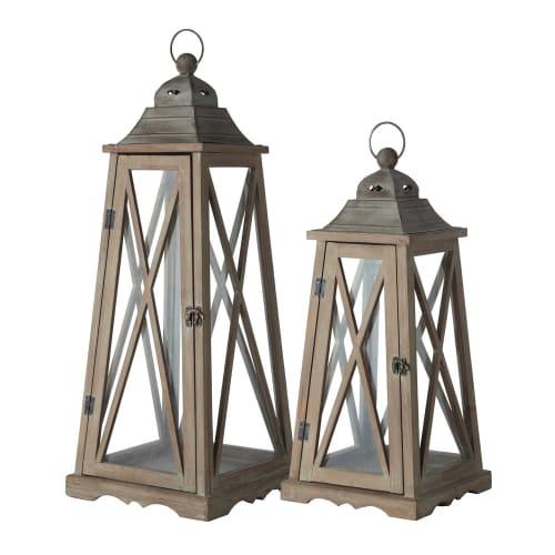 Lanterne Exterieur Maison Du Monde