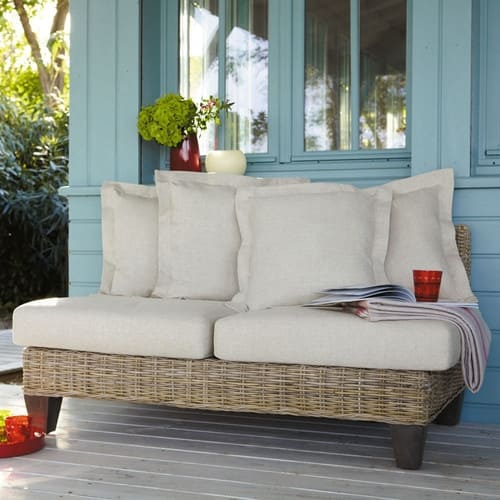 Rattan Daybed Ideas
