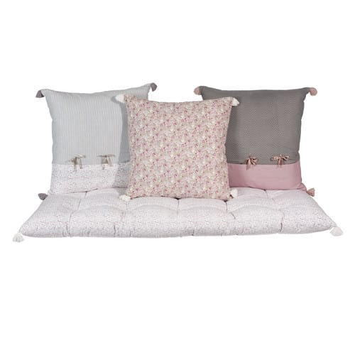 Materassi Maison Du Monde.3 Cotton Cushions Mattress