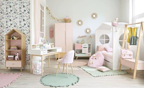 Acchiappa Sogni Rosa 25x82 Cm Bucolique Maisons Du Monde