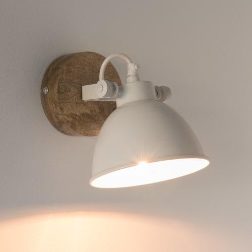 Brilliant Saturno DEL plafond éclairage Balkenspot 9 W tourne //pivotant Spots