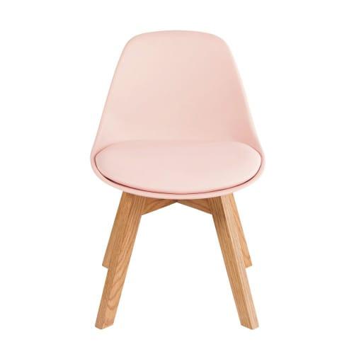 chaise enfant nordique