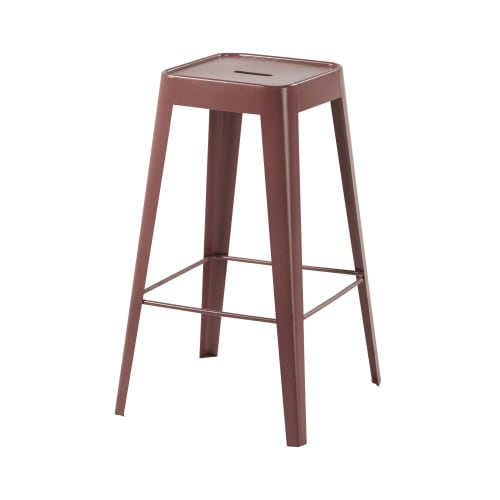 Fine Claret Metal Bar Stool Andrewgaddart Wooden Chair Designs For Living Room Andrewgaddartcom