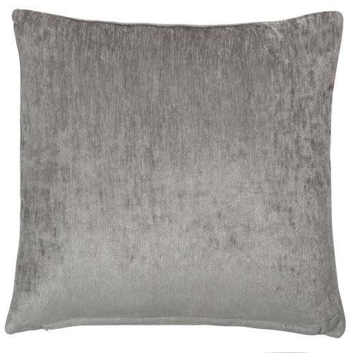 huge discount 63a98 8bf29 Cuscino in velluto grigio 45x45 cm