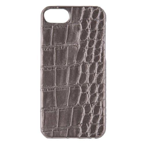 cover iphone 6 pelle di coccodrillo