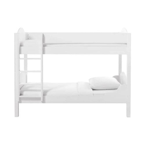 Etagenbett 90x190 weiß | Maisons du Monde