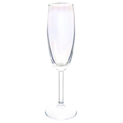 Flûte à champagne en verre  Maisons du Monde
