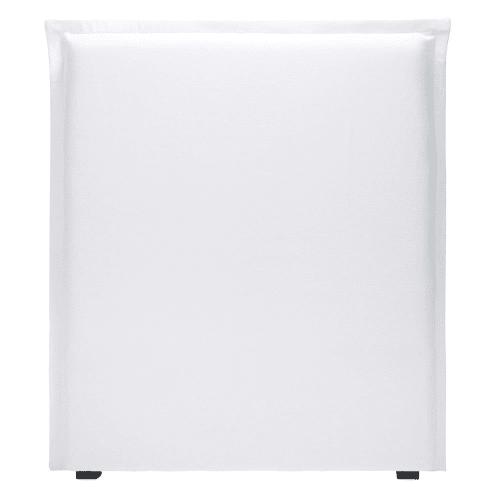 Testata Letto 90 Cm.Fodera Di Testata Da Letto 90 Cm In Lino Bianco Morphee Maisons