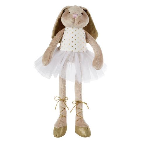 Kuscheltier Hase Ballerina