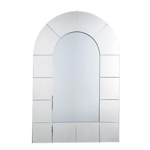 Miroir Fenetre Biseaute 80x120 Arsene Maisons Du Monde