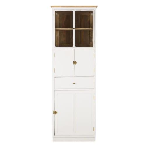 Mobile Cucina Porta fornetto Bianco