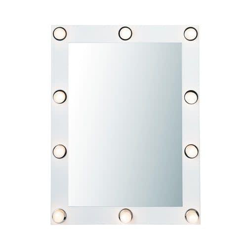 Specchi Per Bagno Maison Du Monde.Specchio Luminoso 60x80 Cm