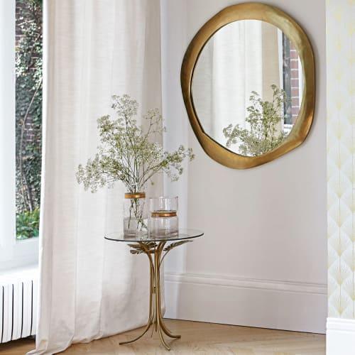 Spiegel Nairobi Wandspiegel Modern Wohnzimmer Schlafzimmer Kollektion