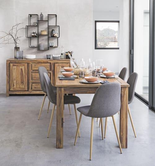Table Stockholm Maison Du Monde