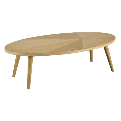 Table Basse Style Scandinave Origami Maisons Du Monde