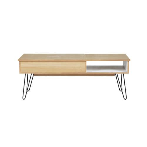 bas prix 3ac51 52e50 Table basse vintage
