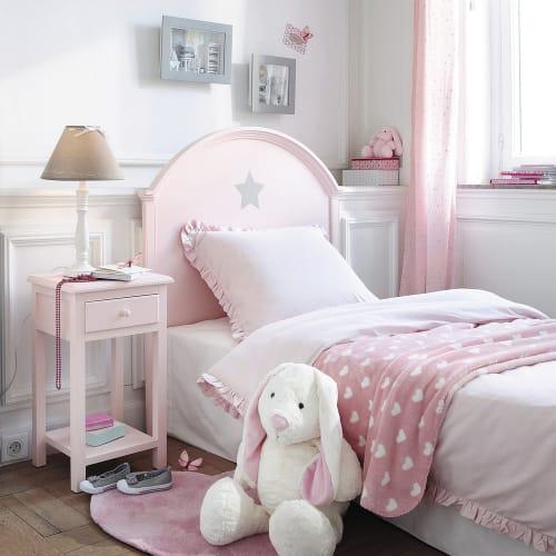 Testata Letto Bambina.Testata Da Letto Rosa Per Bambini 90 Cm Pastel Pastel Maisons