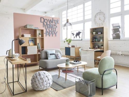Salon Meubles Deco Maisons Du Monde
