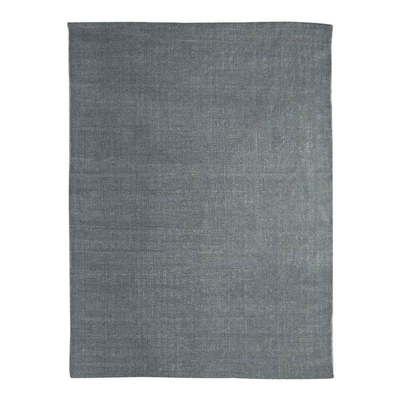 Tapis effet délavé gris 160x230