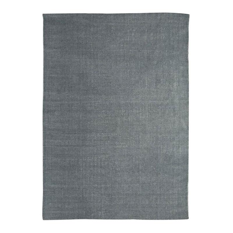 Tapis effet délavé gris 120x170